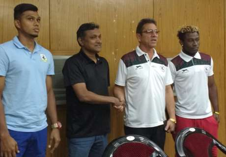 Preview: Bagan – Tampines Rovers