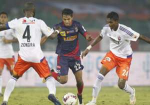 Sameegh Doutie—who continues to shine in India alongside Iain Hume—helped Atletico de Kolkata to a comfortable 4-1 victory over FC Pune City. The South African provided the assist as Hume completed his hat-trick.