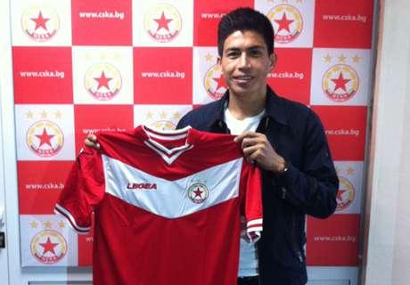 Renedy lands CSKA Sofia deal
