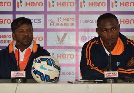 Report: Sporting3-2 Mumbai FC