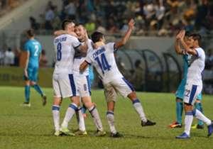 Kitchee SC Bengaluru FC AFC Cup