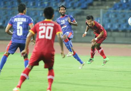 Ayeyawady United accused of match-fixing