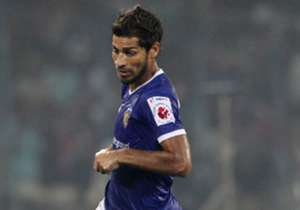 BALWANT SINGH | From 963 minutes from 14 appearances in the first season to 218 minutes from six appearances in season 2 with reigning champions Chennaiyin FC, he was the first Indian to score a goal in the ISL. It was the only ISL goal scored by the f...