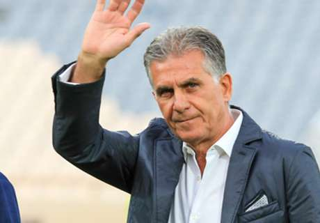 Queiroz on India and Cryuff