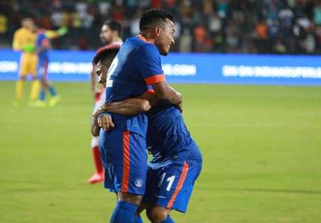FIFA Rankings: India placed at 148