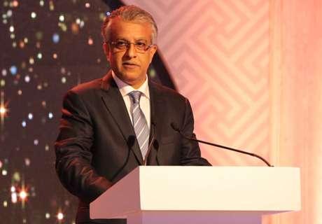 Presiden AFC Ingin Sepakbola Indonesia Lebih Berkembang