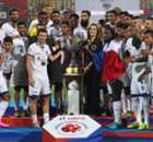 ISL Team Profile: Chennaiyin FC