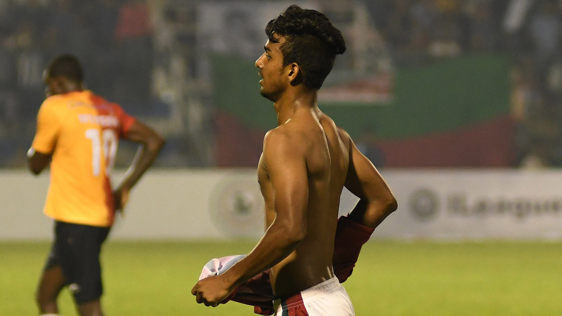 Mohun Bagan face Maziya test in AFC Cup