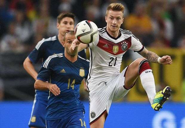 Germany - Scotland Betting Preview: World champions can make Scots suffer in Dortmund