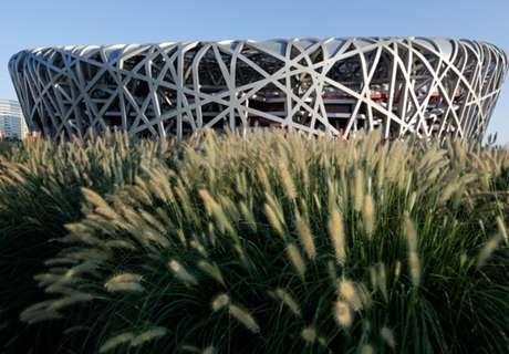 Tiongkok, Pecundang Yang Menjelma Jadi Kiblat Sepakbola Asia