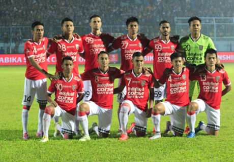 PREVIEW ISC A 2016: Bali United – PSM