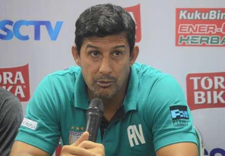 Persipura Fokus Ke Liga 1 Indonesia