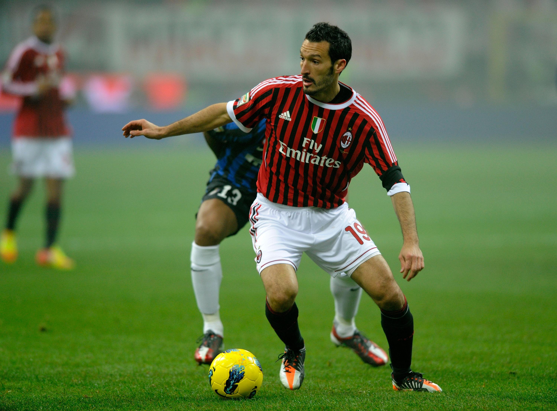 Gianluca Zambrotta Jersey Gianluca Zambrotta Milan