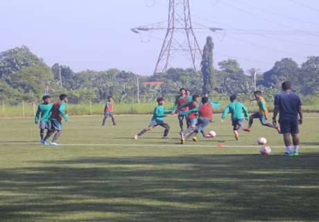 Timnas Indonesia U-16 Ingin Uji Coba Lawan Australia Atau Selandia Baru