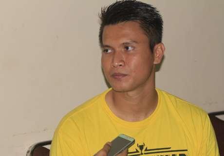 Shahar Tampik Pinangan Sriwijaya FC