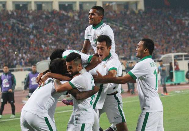 (PIC:Fakta Menarik Yang Mengiringi Timnas Indonesia Ke Final AFF Suzuki Cup 2016)