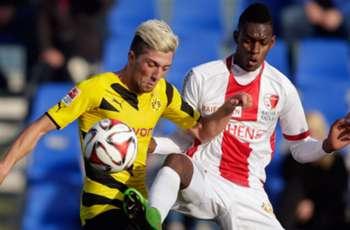 West Ham United Sepakati Transfer Edimilson Fernandes