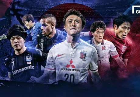 BEST XI: Levain Cup 2016