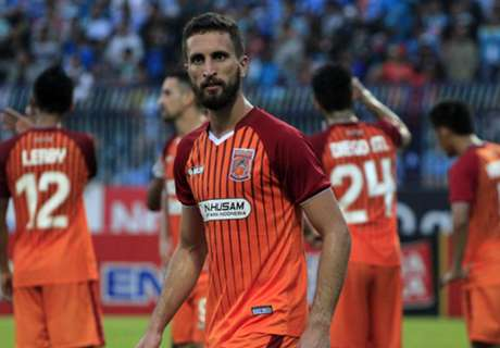 PREVIEW: PBFC - Arema Cronus