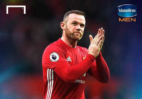 Lima Momen #GantengMaksimal Rooney