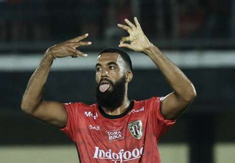 PREVIEW: Bali United – PS TNI