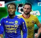 PREVIEW: Persib – Bhayangkara FC