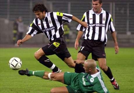 Prestasi Terburuk Juventus Di Liga Champions