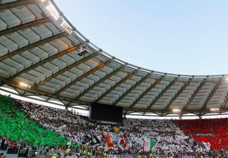 Derby in Coppa Italia: si gioca alle 15?