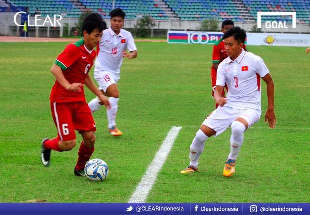 Indonesia - Vietnam