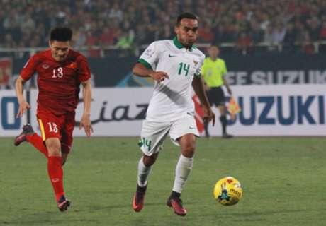 Cuplikan AFF Suzuki Cup 2016: Vietnam 2-2 Indonesia