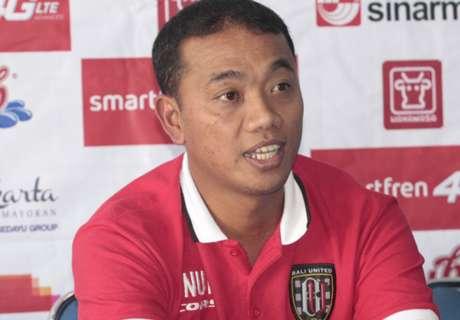 Bali United Hanya Fokus Buru Pemain Asing