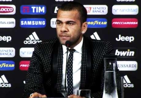 Trezeguet: Pjanic-Alves Untuk Trofi UCL