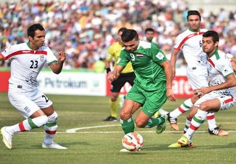 L'AFC désavoue l'Iran