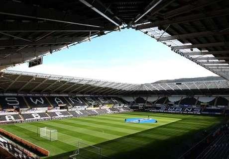 Swansea Perpanjang Kontrak Roberts