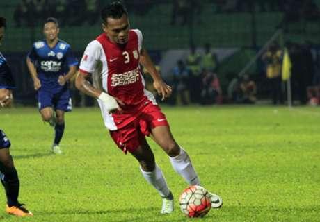 Ferdinand Sinaga Senang Liga 1 Diundur