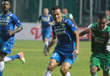 PREVIEW ISC A 2016: Persib - PS TNI