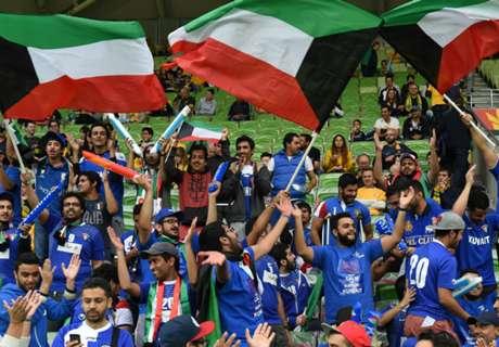Kuwait Terancam Dihukum FIFA