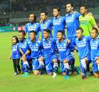 PSMS Medan Imbangi Persib Bandung