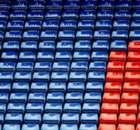 Jumlah Penonton Terendah Liga Primer Inggris