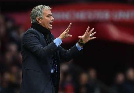 Rumores: Mourinho quer trio de peso