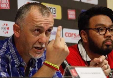 Dragan Pelajari Kekuatan Madura United