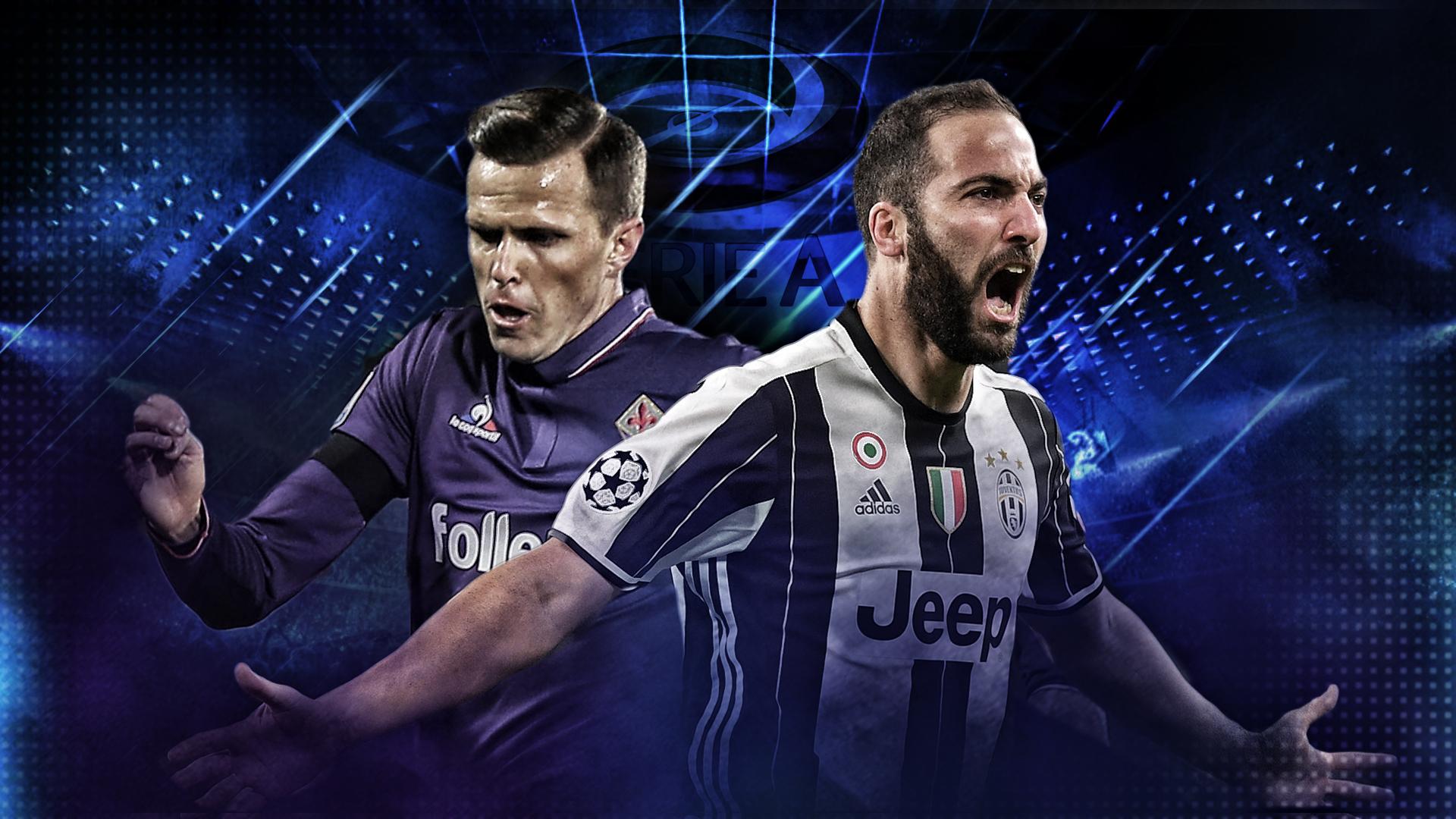 La Juve cade. Fiorentina più cattiva - LE PAGELLE
