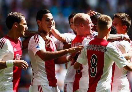 TALKING POINTS: Eredivisie
