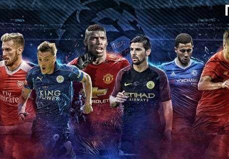 Jadwal Liga Primer Inggris Pekan Ini!