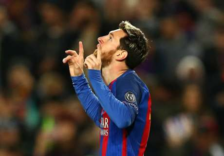 Apuestas: Barcelona golea a Leganés