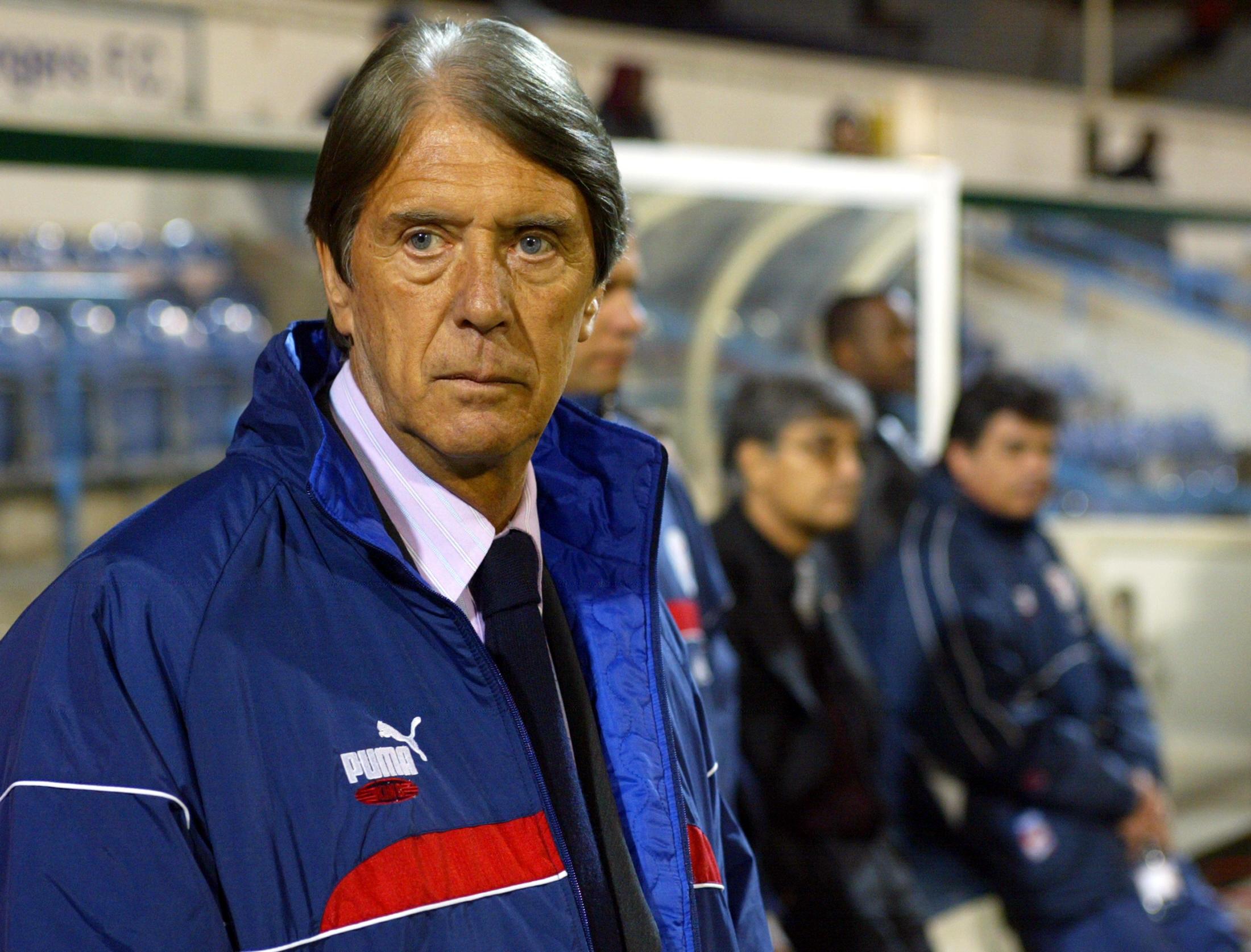 Lutto nel mondo del calcio: è morto Cesare Maldini