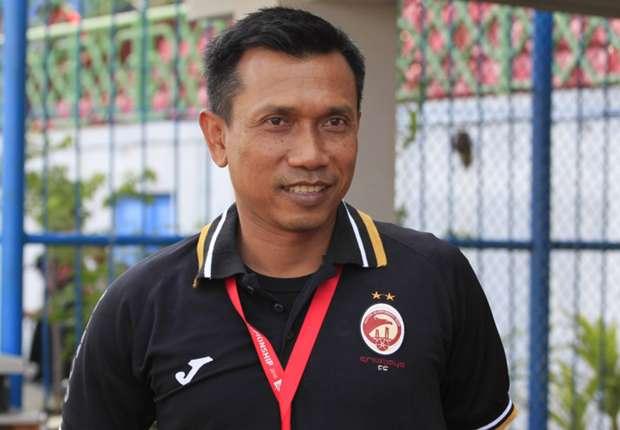 (PIC:Sriwijaya FC Siapkan Mental Jelang Laga melawan Arema)