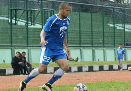 Supardi Sayangkan Bali United Gagal Lolos