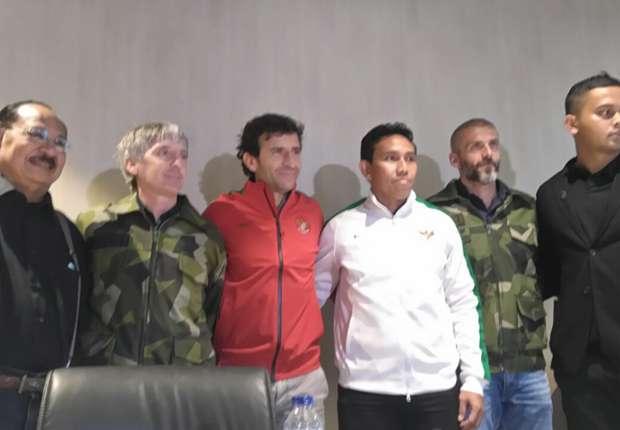 Timnas U22 direncanakan untuk mengikuti Islamic Solidarity Games