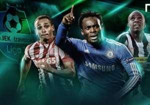 Klub-klub Liga 1 berlomba mendatangkan pemain kelas dunia berlabel 'Marquee Player'. Berikut deretan bintang sepakbola dunia yang resmi merumput di kasta tertinggi sepakbola Indonesia musim ini!